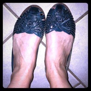 Cute slip on sandals